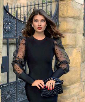Galina Midi Dress
