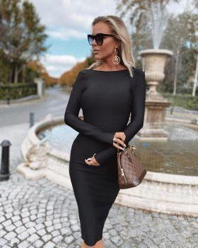 Kathlen Midi Dress